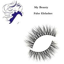 Pony Hair Handmade False Eyelashes