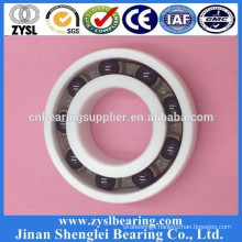 95x130x18 delrin ball bearing 61919-ZN