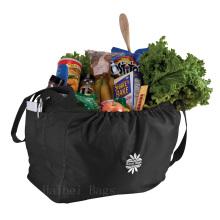 Wiederverwendbare Einkaufstasche (hbny-7)