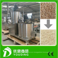 stainless steel sesame peeling machine sesame washing machine