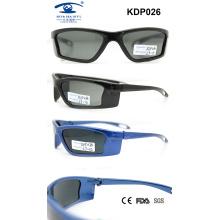 PC Новые рекламные красочные красивые солнцезащитные очки 2015 для детей (KDP026)