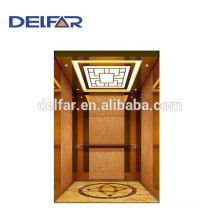 Building structure lift elevator