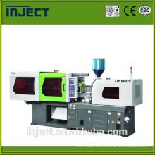 Servo poder economizar pequeno tamanho de plástico máquina de moldagem por injeção de 218ton na China