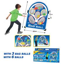 Boy juguetes bola de arena conjunto niños juguetes deportivos (h10260007)