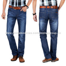 High quality brand denim jeans, available your logo, OEM orders are welcome