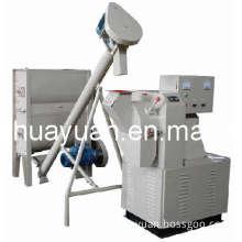Pellet Machine (HKJ250)