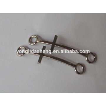 custom special design brass metal buckle with competitive price