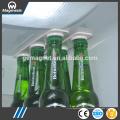 Бутылка Лофт, магнитной бутылки вешалки/держатель для пива и напитков, Bottleloft магнитной бутылки хранения холодильник прокладки