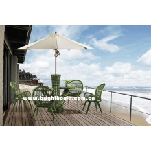 Natural Series Wicker Outdoor Furniture Bp-3057