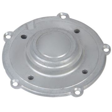 Aluminium Die Casting Series Products Accessories