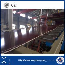 Máquina de impressão da placa do PVC (série de YBW)