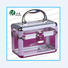 New Beautyacrylic Cosmetic Case (HX-Y1106)
