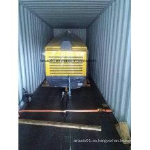Compresor de aire para tornillo portátil Atlas Copco 782cfm