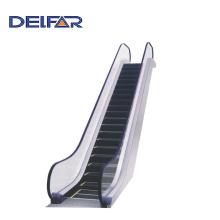 Seguro econômico e melhor escada rolante para uso externo