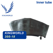 China Qingdao Manufacture 3.00-18 Motorcycle Butyl Tube for Dubai