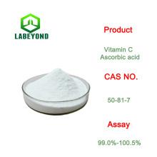 Ascorbic acid,VC,Vitamin C,CAS NO:50-81-7