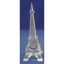 Molde de cristal da Torre Eiffel de Paris (JD-MX-005)