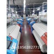 Tekstil Webmaschine Stoff Herstellung Tsudakoma Zax Air Jet Webstühle