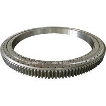 Círculo de giro del cojinete de giro utilizado en el apilador-recuperador