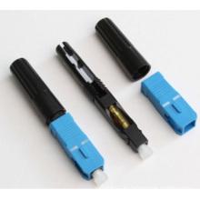 Conector rápido Sc / Upc de 50 mm, conector rápido de 60 mm