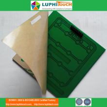Personlized Products for Lamination PCB Membrane Switch Buttons Rim Embossed PCB Circuit Membrane Keypads export to Spain Suppliers