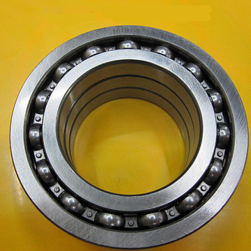 Deep Groove Ball Bearing Open Thin Wall 16008