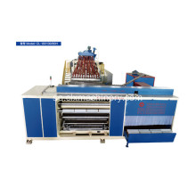 Fullautomatisk Pallstretch Wrapping Film Equipment