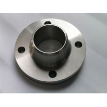 JIS 2K Weld Neck Carbon Steel Flange