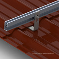 30KW Home pantile roof solar PV mounting system