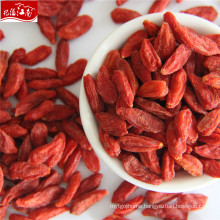 Wholesale organic berries goji