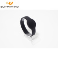 Silicone HF RFID Fitness Wristband