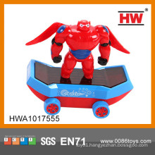 2015 Hot sale funny B/O toys for kids made in china with light and music