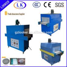 Máquina de embalagem de encolhimento de temperatura constante