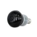 Hidden Wireless Lamp IP Camera 360 Fisheye Lens