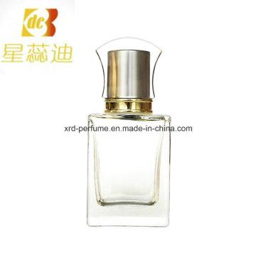 Nouvelle bouteille de parfum en verre de beauté bouteille de parfum