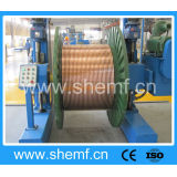 2 roller continuous rolling mill machine
