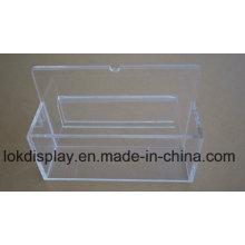 Wholesale Acrylic Wall Mounted Display Box