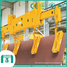 Crane Lifting Magnet Electromagnetic Chuck for Handling Steel Plates