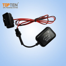 Водонепроницаемый автомобильный GPS-прибор Противоугонная система проста в установке (MT05-ER)