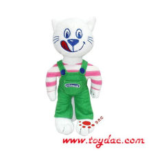 Peluche chat Cartoon