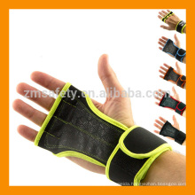 Wrist Support Custom Wrist Straps For Dead Lifts and Chin Ups