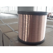 Copper Clad Aluminum and Magnesium Alloy Wire (CCAM Wire) (CCAM-0.16mm)