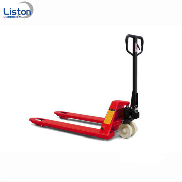 5 Ton Smal Pump Pallet Truck Hand Operated