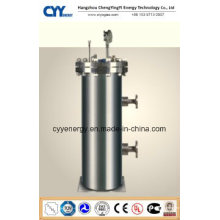 Sauerstoff-Stickstoff-Argon LNG Wasser Nicht-Verstopfung Unterwasser Tauchpumpe