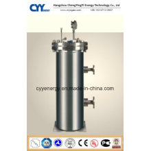 Oxygen Nitrogen Argon LNG Water Non-Clogging Underwater Submerged Diving Pump