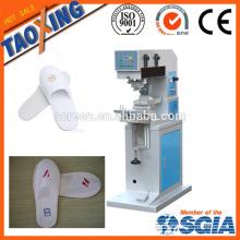 slipper pad printing