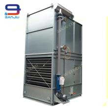 Condensador Evaporativo de Circuito Cerrado