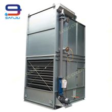 Closed Circuit Evaporative Condenser