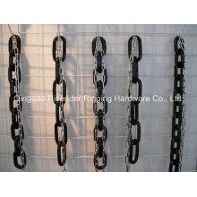 G80 Chain. Lifting Chain, Tie Down Chain, High Strength Mine Chain