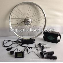 36V Brushless elektrische Fahrradnabe Motor Kit